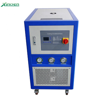HRB-100 Heating refrigerated circulator