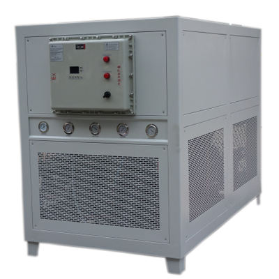 Explosion-proof industrial freezer -80 degree to -20 degree Cryogenic freezer
