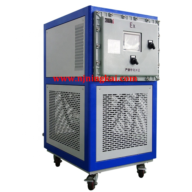 Heating Temperature control system