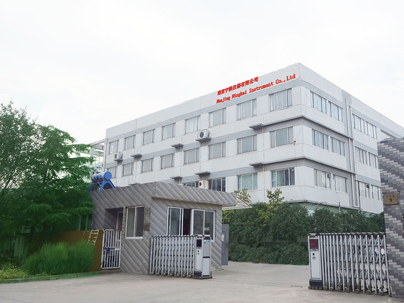 Nanjing Ningkai Instrument Co., Ltd